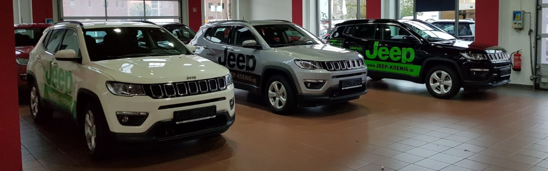 Autoaufkleber Jeep